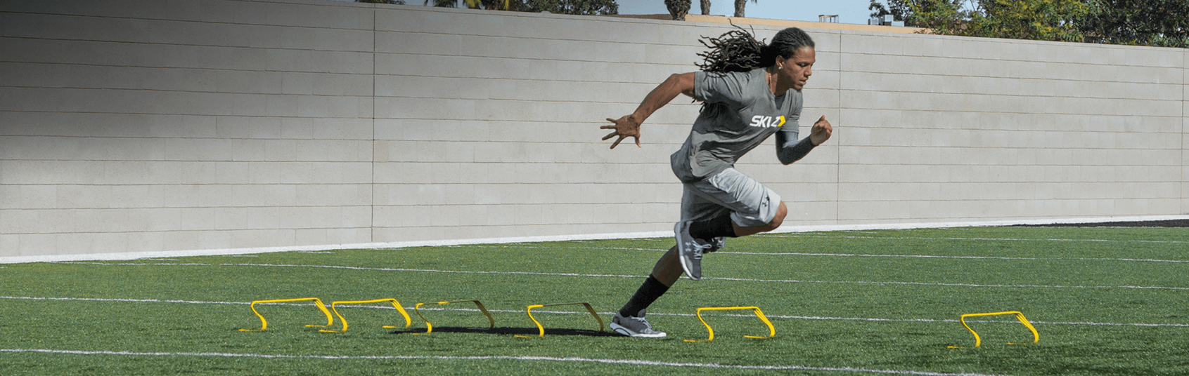 Shop football training gear from DICK'S including kicking tees, sleds, cones & more. Browse all football training gear so you can get better on the field.